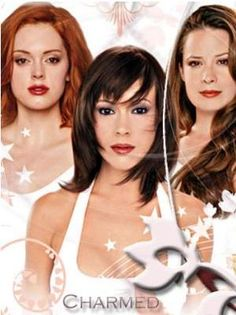 Music from the Series Serie Charmed, Charmed Tv Show, Adelaide Kane, Rose Mcgown, San Francisco Mansions, Phoebe And Cole, Victor Webster, Julian Mcmahon, Holly Marie Combs