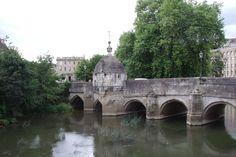 This the is the town bridge in Pendleford. Sorry, Bradford-on-Avon! Bradford On Avon, Taj Mahal, Real Life, Bridge, Language, Magic, City, Garden, Travel
