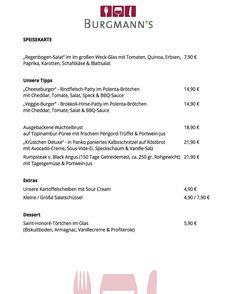 Unsere Speisekarte für heute Abend (14.03.17) und ggf. für den Rest der Woche Natürlich nur solange der Vorrat reicht  ____________________ #burgmanns #restaurant  #bistro #weilheim #weilheimteck #esslingen #stuttgart #kirchheim #kirchheimteck #göppingen #lecker #fleisch #fisch #veggie #steaks #bio #regional #saisonal #familienbetrieb #aufdiehand #aufdenteller #weilheimlebt #food #instafood #stimmungsbild #bismorgen #live #handwerk #menschbleiben #glasklar