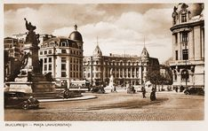 Paris, Bucharest Romania, Jpg, Vintage Vibes, Old City, Big Ben, Amen, Louvre, Memories