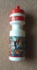 AFL 1997 Premership Coca Cola Coke Drink Bottle Used