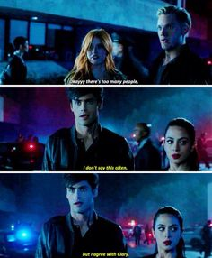 I think it pained Alec to say that