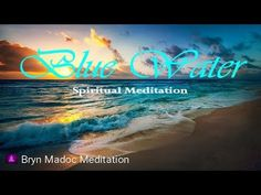 Here is a lovely meditation piece to take you away into the deep. I trust you enjoy this music and that it helps you move into a relaxed spiritually meditati.