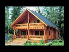 142 Mejores Imagenes De Casas De Madera En 2018 Cottage House Y - Fotos-de-casas-de-madera