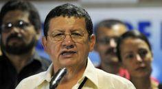 """""""Prolongar el secuestro fue un error"""": Catatumbo. El guerrillero 'Pablo Catatumbo' admitió que prolongar el secuestro sí fue un error político de las FARC."""