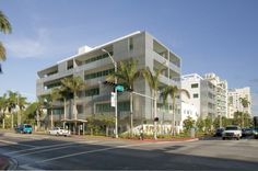 Montclair Loft Miami Beach Architect