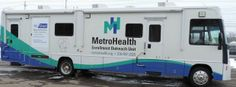 """MetroHealth's """"Enrollment on Wheels"""" program helps people sign up for Medicare, Medicaid or health coverage via the healthcare marketplace."""