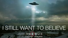 Lac Léman X files - the truth is out there #xfiles #ufo #justforfun @TheXFiles