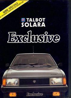 Talbot Solara - www.talbot.fr.st