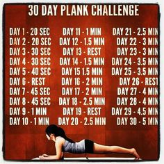 plank #QLPicaDay #day22 #somethinghealthyIdidtoday