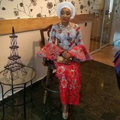 Lizzy Anjorin Is Glamorous In Birthday Photo - Ankara collections brings the latest high street fashion online African Wear, African Women, African Dress, Nigerian Dress, Latest Aso Ebi Styles, Ankara Dress, Ankara Gowns, African Fashion Dresses, Ankara Fashion