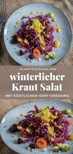 coleslaw recipe with red cabbage. Red cabbage salad without cooking for Christmas . -Great coleslaw recipe with red cabbage. Red cabbage salad without cooking for Christmas . - Der Dip-Klassiker als köstlicher Salat guacamole Rotkohl ist n. Coleslaw Sandwich, Coleslaw Salad, Coleslaw Dressing, Vegan Coleslaw, Salad Dressing, Dressing Recipe, Coleslaw Recipe With Red Cabbage, Red Cabbage Recipes, Red Cabbage Salad