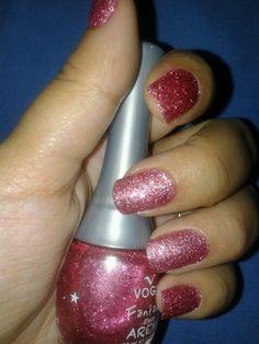 Glitter,sand effect