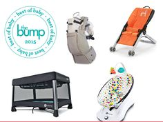 See all the best gear products for babies in our 2015 Best of Baby guide.