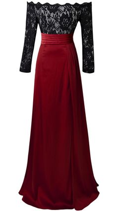 New arrival!!! Wholesale Party Dresses - Buy New Arrival Sleeves Bateau Lace Satin Ruched Prom/party Dress Ball Gown   DHgate.com
