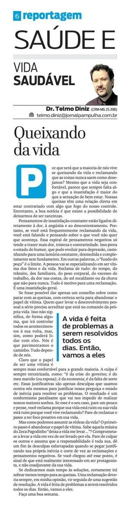Pampulha - sábado, 24.9.2016 by Tecnologia Sempre Editora - issuu