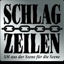 German S/M magazine SchlagZeilen: 'Headlines from the Scene for the Scene'