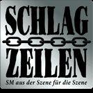 German S/M magazine SchlagZeilen: 'Headlines from the Scene for the Scene'