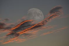 Super Moon by bambuzescu on 500px