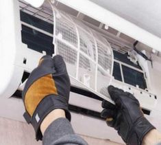 How to Clean Split Air Conditioners, A/c unit are necessary to keeping