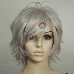 Miles Edgeworth cheap wig