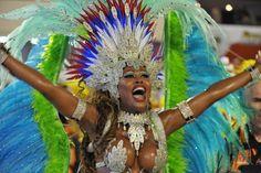 carnaval de Rio 2017