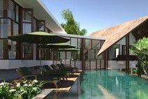 South Kuta Villa: Brand New 4 Br Villa Top Hill Promo! | HomeAway