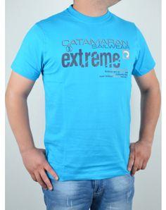 Ανδρικά Ρούχα Summer Tshirts, Mens Tops, T Shirt, Blue, Fashion, Supreme T Shirt, Moda, Tee Shirt, Fashion Styles