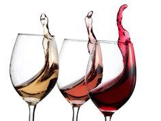 Le vin sous toutes ses couleurs...