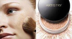 Artistry makeup, certified organic! 100% American made! 180 day satisfaction guarantee! Www.Amway.com/pmassociates