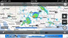 With all the big storms in the news, you need an app that can help you track severe weather: http://cnet.co/198P5Zl