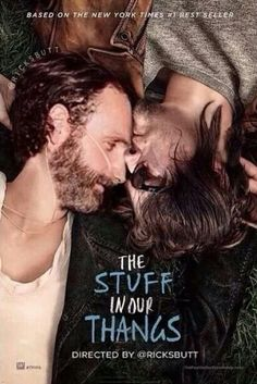 Rick and Daryl Forever