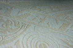 Laser Etched Poster by refillseven, via Flickr