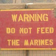 Daily Man Up Photos) - Suburban Men Marine Corps Humor, Us Marine Corps, Once A Marine, Marine Mom, Marine Life, Military Quotes, Military Humor, Military Life, Usmc Humor
