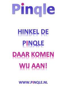 Bij de START van PINQLE - 31/10/2015