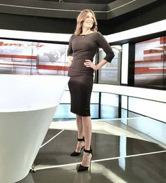 Wear it like Popi Tsapanidou! 21st, Bodycon Dress, Dresses For Work, Celebrities, Instagram Posts, Style, Fashion, Swag, Moda
