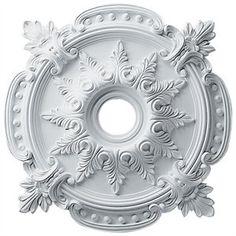 Benson Classic Ceiling Medallion
