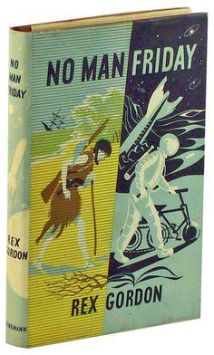 1956 book cover illustration