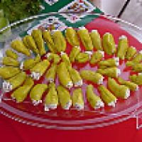 Quick And Easy Stuffed Pepperoncini Appetizers Recipe