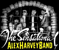 The sensational alex harvey band delilah chords Alex Harvey, Band Logos, Best Rock, My Past, Rock Bands, Good Music, Rock And Roll, Band Website, Cool Things To Buy