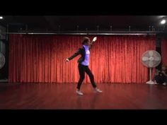 "Ksenia Parkhatskaya ""Tribute to Dizzy"" - YouTube"