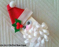 Gingerbread Man Snowman Penguin with Earmuffs by JoHiracheta