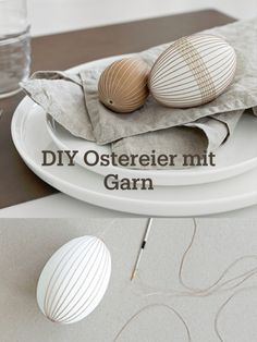 House Essentials, Home Grown Vegetables, Easter Celebration, Happy Easter, Easter Eggs, Diy And Crafts, Creative, Ideas, Craft