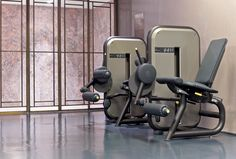 The St. Regis Istanbul - Exercise Room