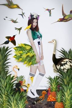 Red Velvet is a Korean girl group which will make their official debut in August The four members of the pop group are Irene, Seulgi, Wendy and Joy. Irene Stage Name: Irene Korean Name: Bae J… Red Velvet Joy, Red Velvet Seulgi, Kpop Girl Groups, Korean Girl Groups, Kpop Girls, Red Velvet Photoshoot, Red Valvet, Redvelvet Kpop, Park Sooyoung