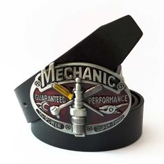 Bringing exclusively for you: Mechanic Belt Buc...  Get it before the supplies run out  http://www.magnetabrand.com/products/mechanic-belt-buckle-with-belt-wear-your-craft-with-pride?utm_campaign=social_autopilot&utm_source=pin&utm_medium=pin