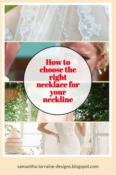 Tips for selecting the perfect bridal jewellery - Here's a handy guide to help you determine which length necklace works best with your bridal gown's neckline   future wedding   wedding inspiration #weddingdress #neckline #weddingplanning #weddingideas #bridaljewelry #funwedding #wedding #bride #jewelry #sldesignshbj Bridal Jewellery Inspiration, Bridal Jewelry, Wedding Inspiration, Wedding Tips, Wedding Bride, Wedding Planning, Wedding Dress Necklines, Wedding Dresses, Necklace Drawing