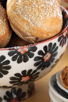 Apple-Stuffed Pancakes Recipe
