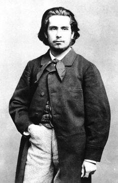 Claude Monet 1865