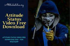 Attitude Status, Free